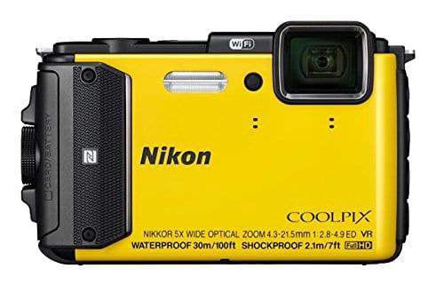 Top 10 Best Waterproof Digital Cameras
