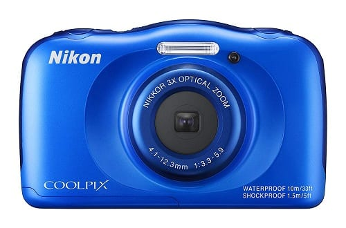 Top 10 Best Waterproof Digital Cameras