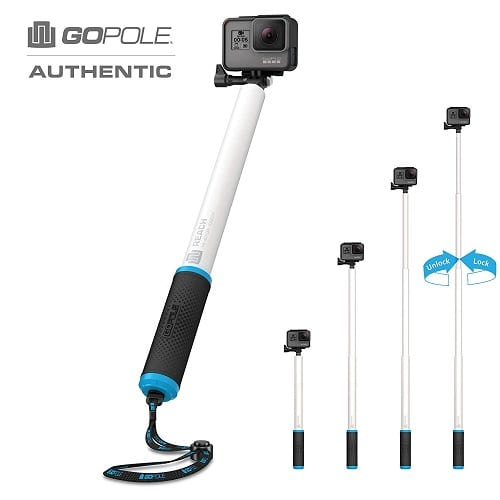 Top 5 Best Pole GoPro With Remote Reviews